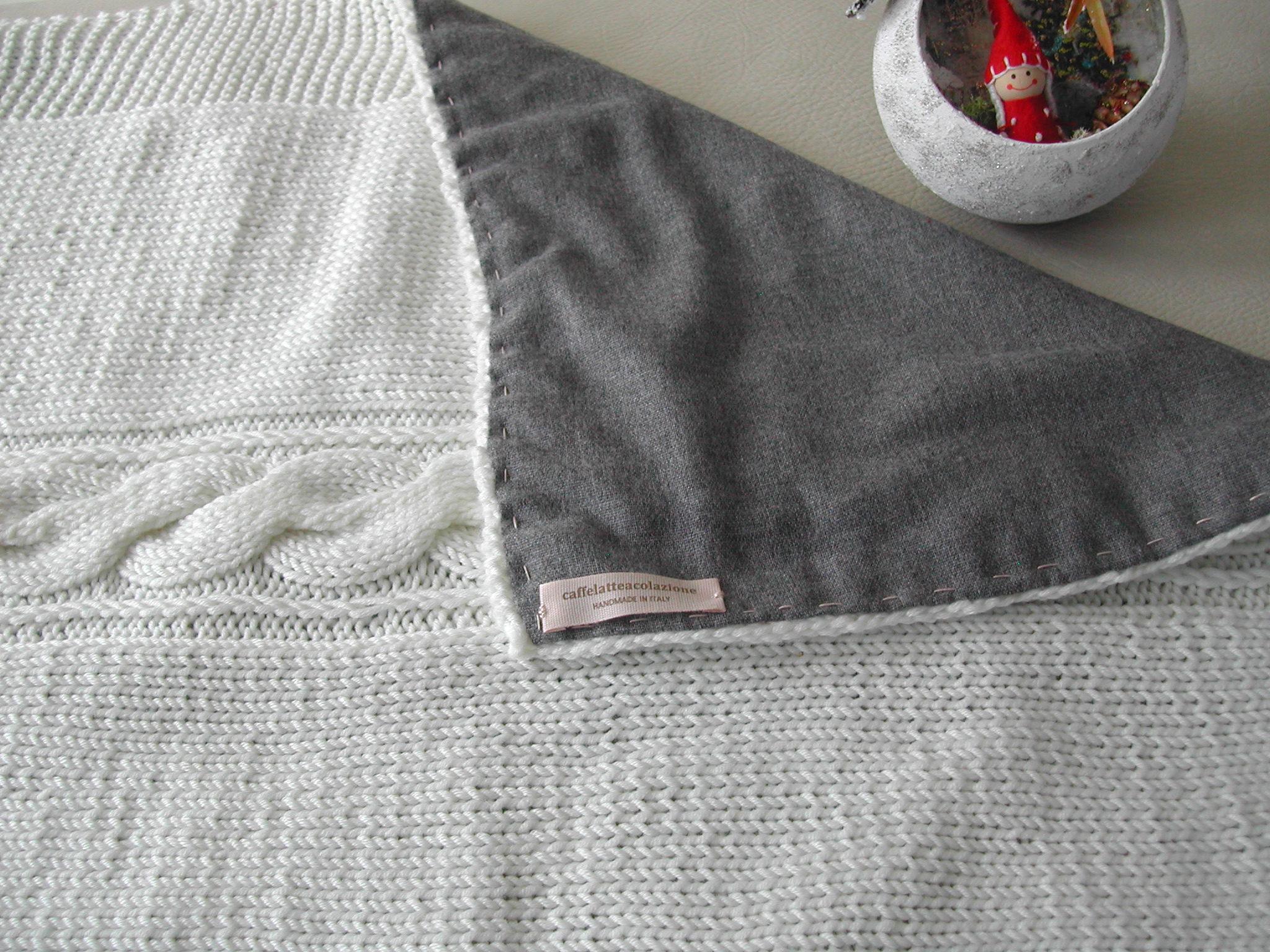 Coperta for Piccoli piani di coperta