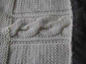 copertina pura lana merinos