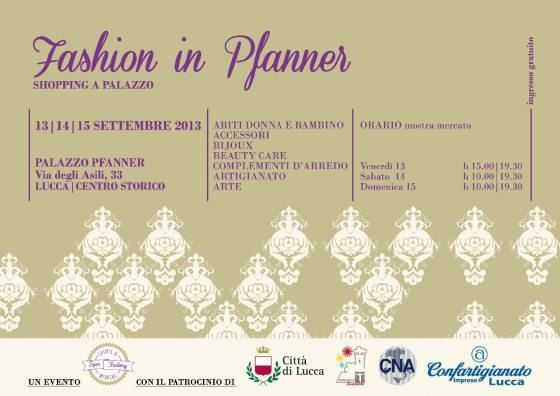invito fashion in pfanner
