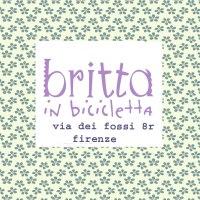 Caffelatteacolazione per Britta in bicicletta!