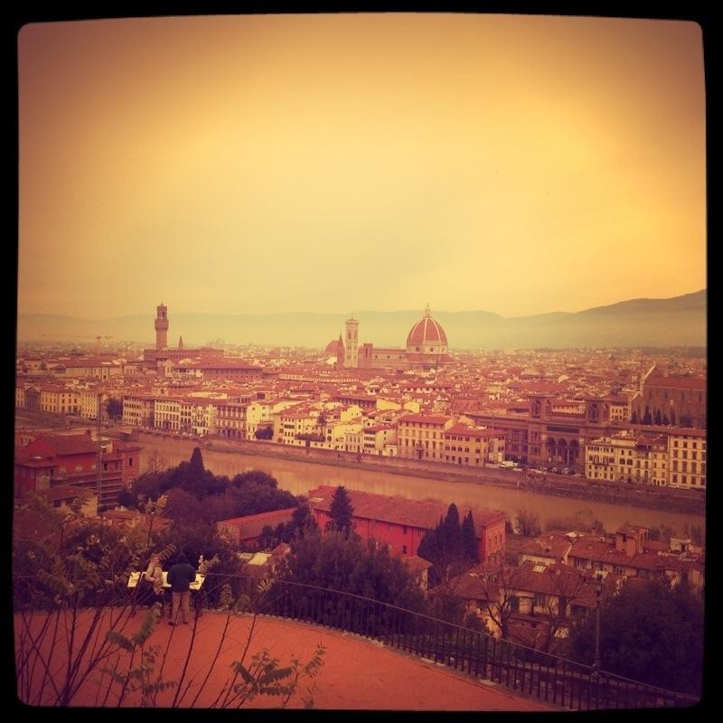 Firenze, Florence, Florentia
