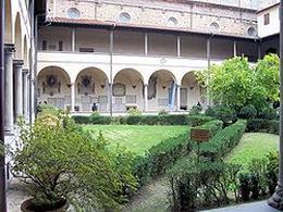 Chiostro di San Lorenzo