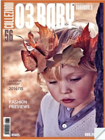 COPERTINA COLLEZIONI 03 giugno 2014