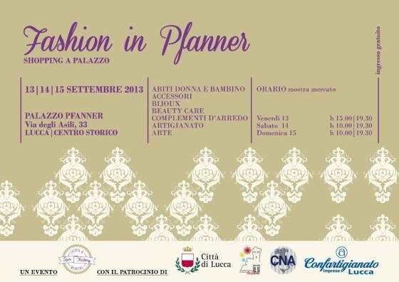 invito fashion in pfanner