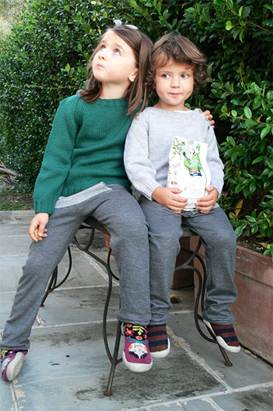 Kids&Cookies-IDon'tcare..