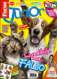 FocusJunior settembre(cover)