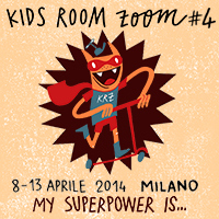 Kids Room Zoom