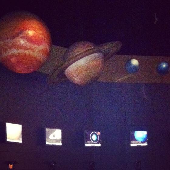 I pianeti