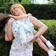 Fiammisday Mum&Daughter