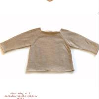 Autunno, settimana della lana baby